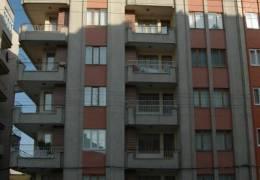Kardelen Apartmanı Yapım Yılı :1997
