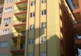 Likya Apartmanı Yapım Yılı : 2006