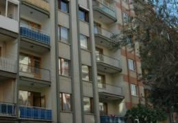 Nilüfer Apartmanı Yapım Yılı :1996