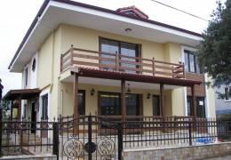 Villa L.P. Yapım Yılı :2011